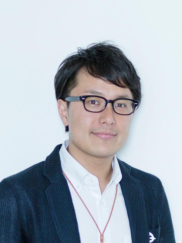 石川 竜太氏