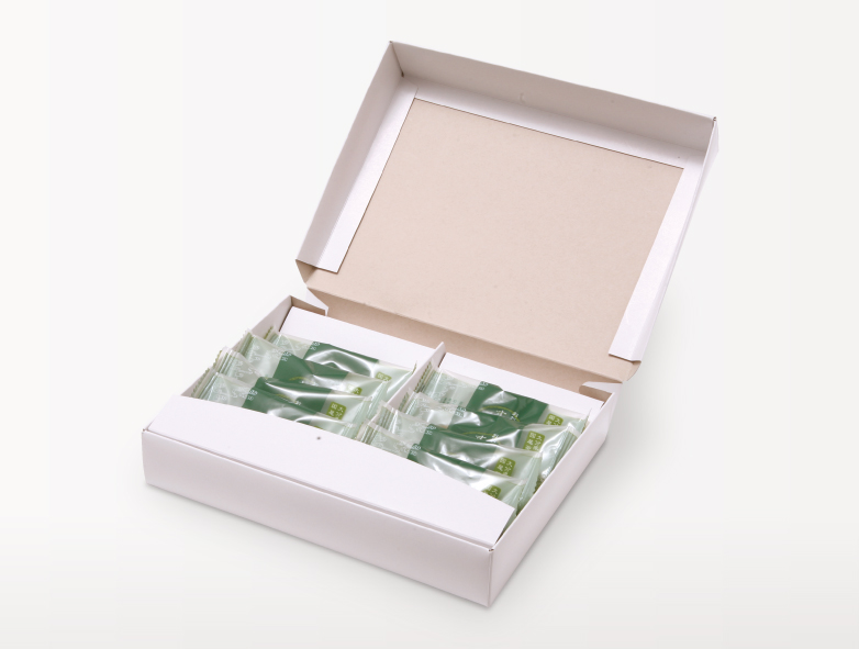 この箱にデザインします
