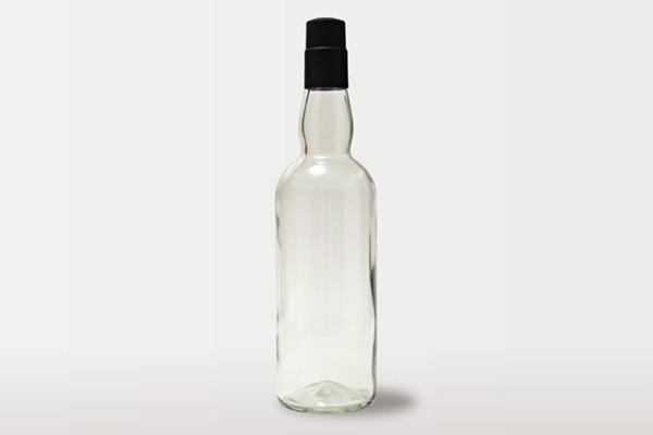 神々(じんじん)GOLD Labelのボトルラベルと化粧箱デザイン
